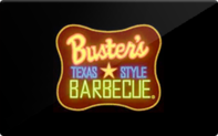 Buy Buster's Barbecue Gift Card
