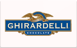 Sell Ghirardelli Gift Card