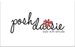 Sell Posh Daisie Gift Card