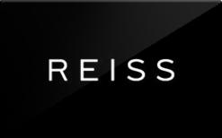 Buy Reiss Gift Cards | Raise