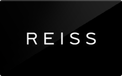 Buy Reiss Gift Card