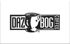 Sell Dazbog Coffee Gift Card