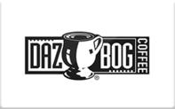 Buy Dazbog Coffee Gift Card