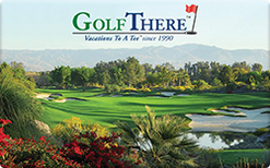 Sell GolfThere Golf Vacations Gift Card