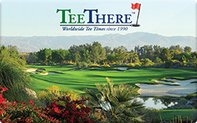 Buy TeeThere Golf Gift Card