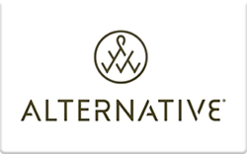 Sell Alternative Apparel Gift Card