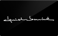 Buy Daniel Boulud Gift Card
