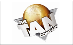 Buy The TAN Company Gift Card