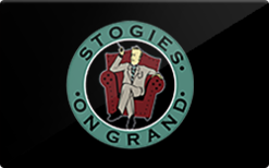 Sell Stogies On Grand Gift Card