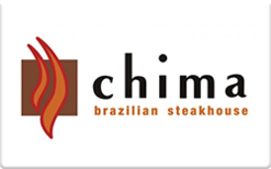 Sell Chima Gift Card