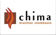 Buy Chima Gift Card