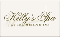 Buy Kelly's Spa Gift Card