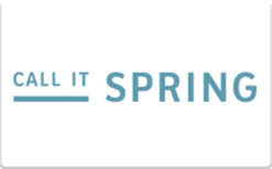 Sell Call It Spring Gift Card