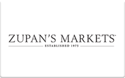 Sell Zupan's Markets Gift Card