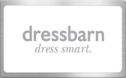 Dressbarn Gift Card - Check Your Balance Online | Raise.com