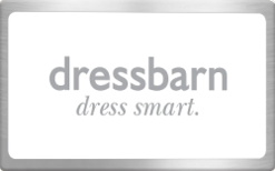 Buy Dressbarn Gift Card