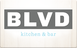 Sell BLVD Gift Card