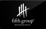 Buy Fifth Group Gift Card