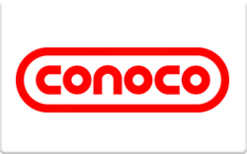 Sell Conoco Gas Gift Card