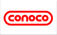 Buy Conoco Gas Gift Card