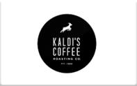 Buy Kaldi's Coffee Gift Card