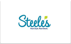Sell Steele's Gift Card