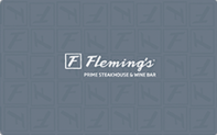 Buy Fleming's (Physical) Gift Card