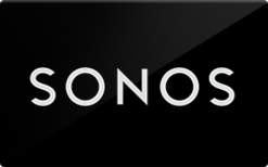 Sell Sonos Gift Card