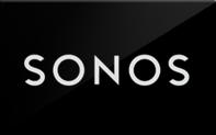 Buy Sonos Gift Card