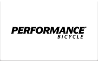 Buy Performance Bicycle Gift Card