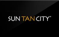 Buy Sun Tan City Gift Card