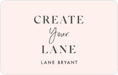 Sell Lane Bryant® Gift Card