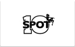 Sell 10 Spot Gift Card