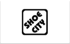 Buy Shoe City Gift Card