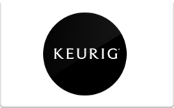 Sell Keurig Gift Card