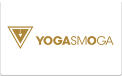 Sell Yogasmoga Gift Card