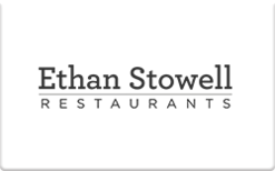 Sell Ethan Stowell Restaurants Gift Card