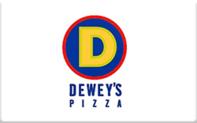 Buy Dewey's Gift Card
