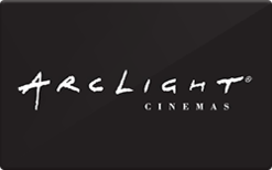 Sell ArcLight Cinemas Gift Card