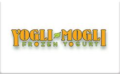 Buy Yogli Mogli Gift Card