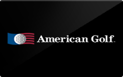 Sell American Golf Gift Card