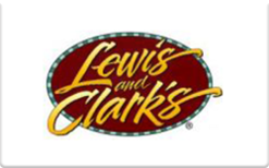 Buy Lewis and Clark's Gift Card