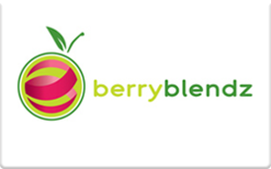 Sell Berry Blendz Gift Card
