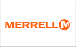 Sell Merrell Gift Card