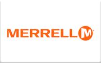Buy Merrell Gift Card