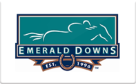 Buy Emerald Downs Gift Card