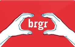Sell brgr (New York Only) Gift Card