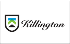 Sell Killington Gift Card