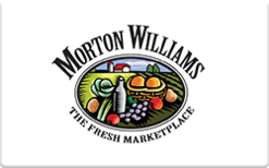 Sell Morton Williams Gift Card