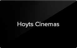 Sell Hoyts Cinemas West Nursery Gift Card